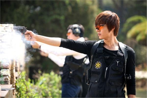 Lee Min Ho 'lột xác' trong vai diễn Lee Yoon Sung