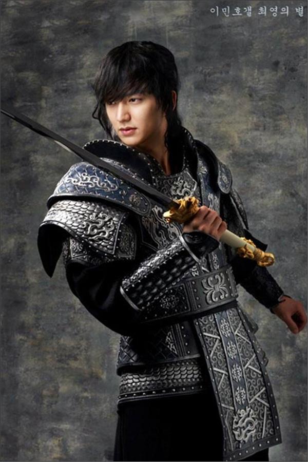 Nói 'Lee Min Ho chỉ giỏi đóng vai công tử nhà giàu', liệu bạn đã xem những bộ phim này? 6