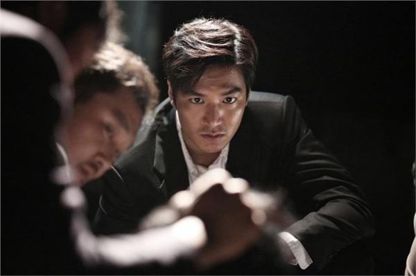 Nói 'Lee Min Ho chỉ giỏi đóng vai công tử nhà giàu', liệu bạn đã xem những bộ phim này? 11