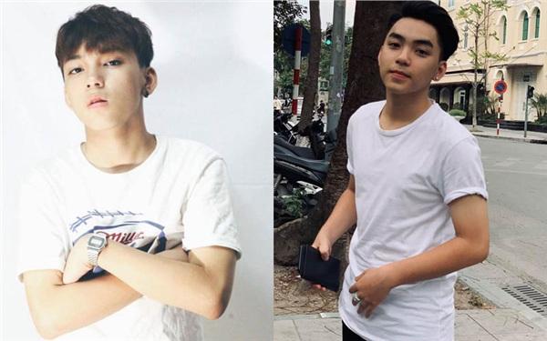 Từng bị chỉ trích 'ung thư' vì tham gia nhóm hot teen Hà thành, Long Hoàng giờ ra sao? 3
