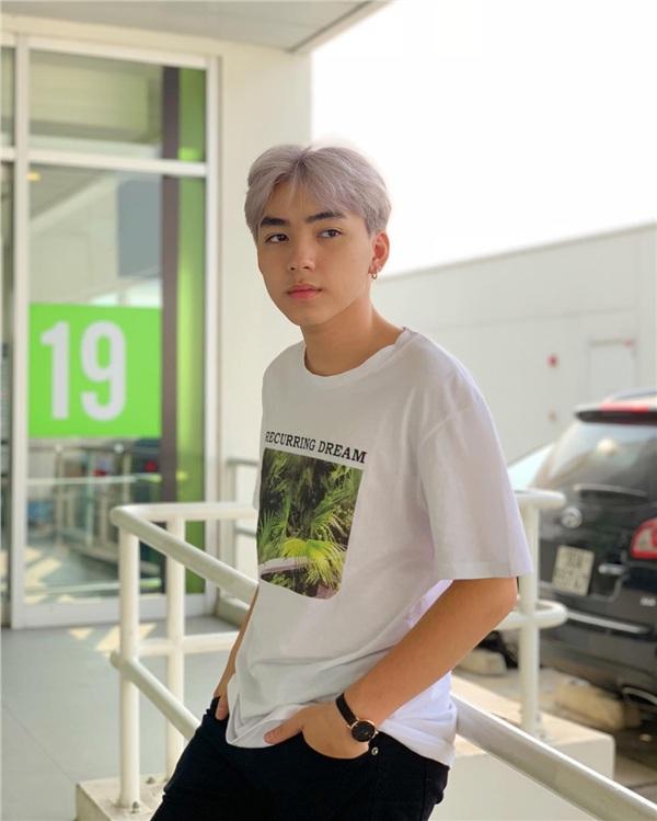 Từng bị chỉ trích 'ung thư' vì tham gia nhóm hot teen Hà thành, Long Hoàng giờ ra sao? 10