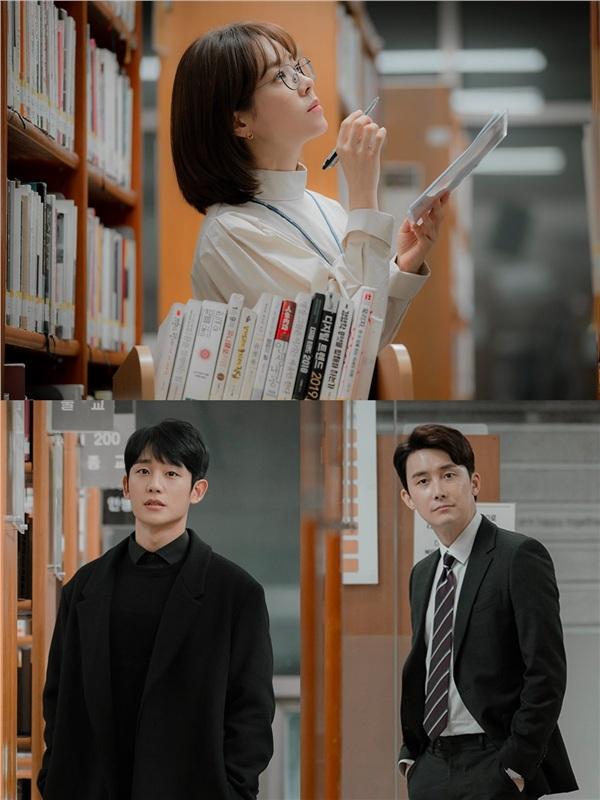 'One Spring Night' của Jung Hae In và Han Ji Min: 'Chị đẹp' phiên bản 'nâng cấp' hay bộ phim tình cảm đáng xem? 2