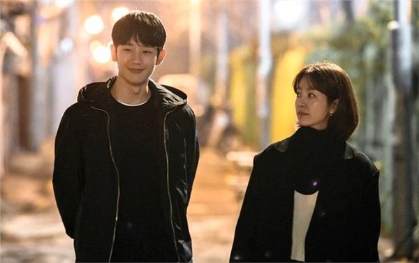 'One Spring Night' của Jung Hae In và Han Ji Min: 'Chị đẹp' phiên bản 'nâng cấp' hay bộ phim tình cảm đáng xem? 12