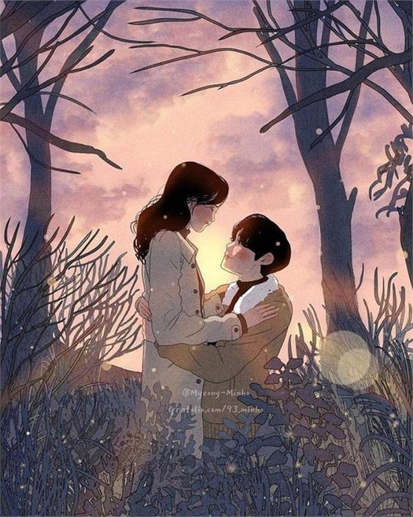 Giải mã vận đào hoa của 12 con giáp trong tháng 6: Người chạy trốn tình yêu, người lại được tình yêu theo đuổi 0