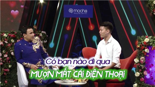 Anh chàngPhạm Tuấn Minh (SN 1994).