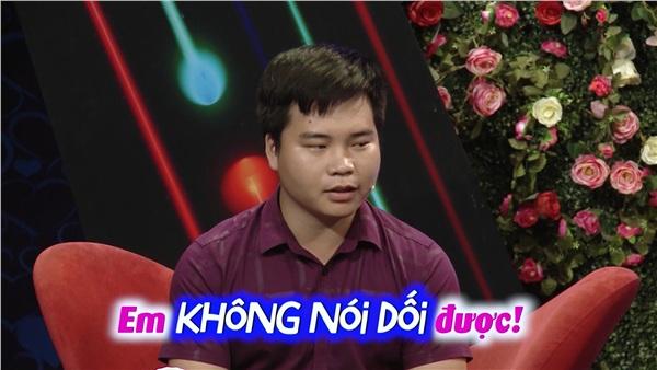 Chàng traiĐặng Trung Hiếu (30 tuổi).