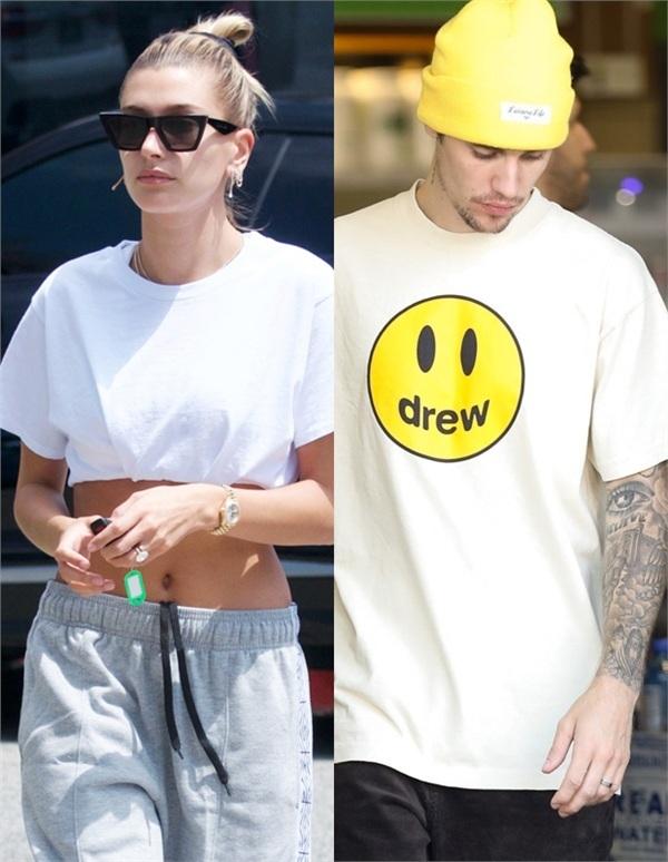 Justin Bieber và Hailey Baldwin sắp làm đám cưới sau gần 1 năm đăng kí kết hôn? 2