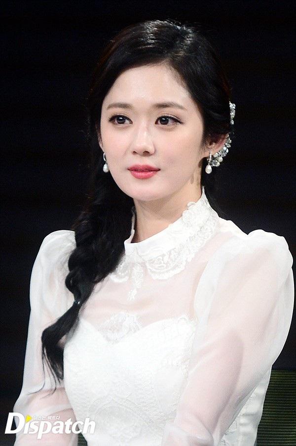 Jang Nara tái xuất màn ảnh Hàn với vai diễn Na Jung Sun.