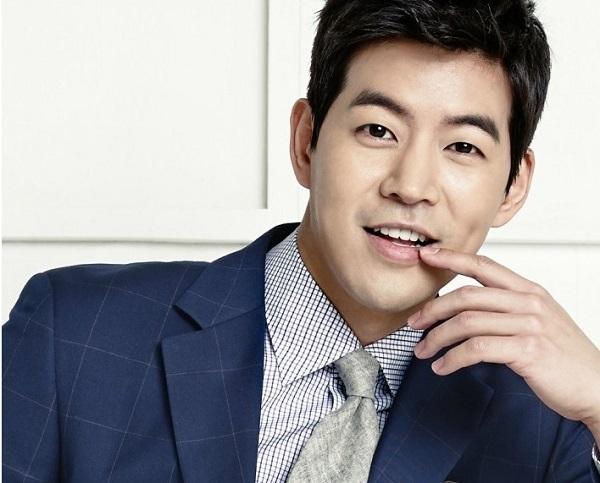 Dù đã lập gia đình nhưng sức hút củanam diễn viên, MC Lee Sang Yoon vẫn không hề thuyên giảm.