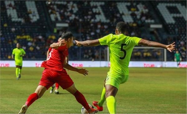 Việt Nam 1-1 Curacao (luân lưu: 4-5): Trận thua đáng tiếc của Việt Nam 2