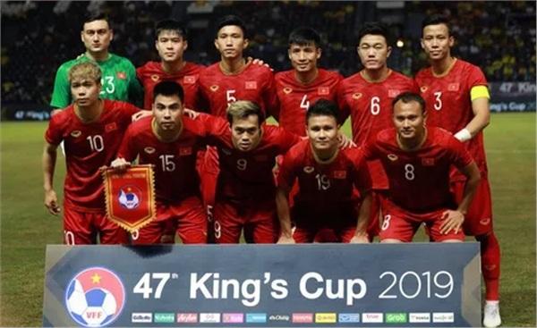 Việt Nam 1-1 Curacao (luân lưu: 4-5): Trận thua đáng tiếc của Việt Nam 1