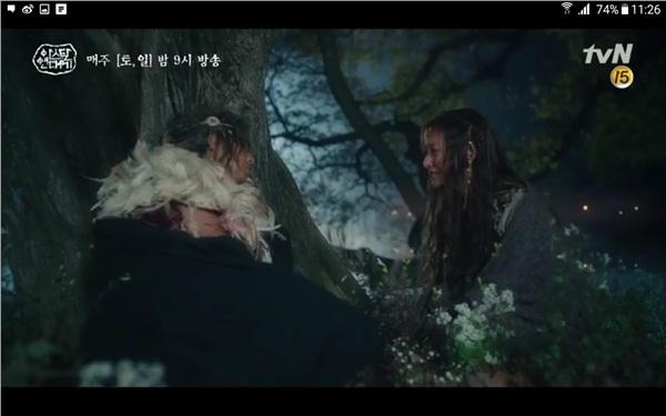 Trước lúc chết, mẹ Yeolson đề lại di nguyện