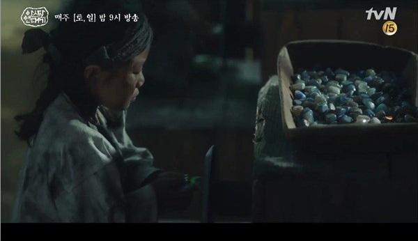 'Arthdal Chronicles' tập 4: Không phải Song Joong Ki, Kim Ji Won mới là người đầu tiên có màn đối đầu gay gắt với Jang Dong Gun 0