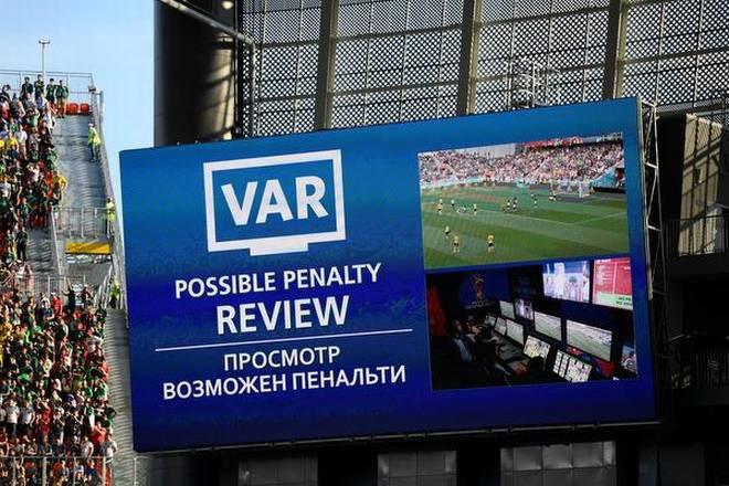 VAR sẽ xuất hiện tại V-League ở giai đoạn 2.