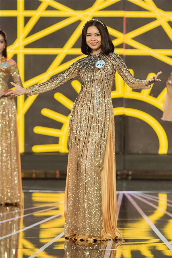 So với một cuộc thi mang mức tầm cỡ quốc tế như Miss World thì các thí sinh năm nay được cho là sở hữu nhan sắc quá bình thường