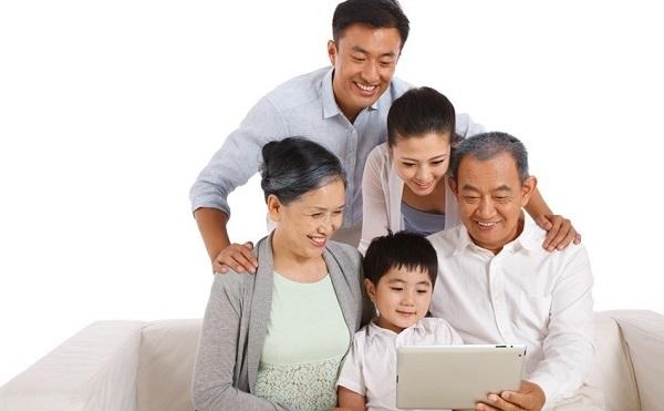 Bạn có đủ 'khôn khéo' khiến cha mẹ chồng tương lai yêu thương mình vô điều kiện không? 4