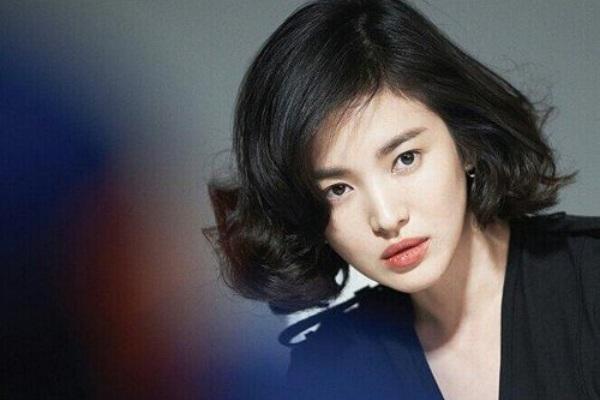 Song Kyo Kyo sẽ hoạt động ở thị trường Trung Quốc nhiều hơn sau ly hôn