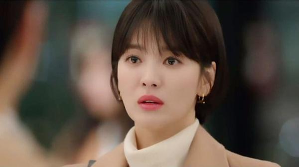 Song Hyo Kyo là một trong những nữ diễn viên quyền lực nhất xứ Hàn hiện nay