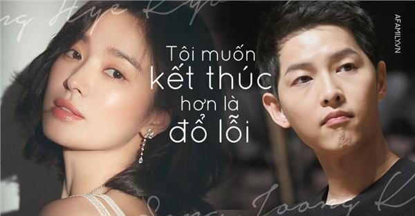 Từ đám cưới dậy sóng cả Châu Á đến lâu đài tình yêu cổ tích Song - Song sụp đổ: Kết thúc đúng lúc còn hơn đổ lỗi 0
