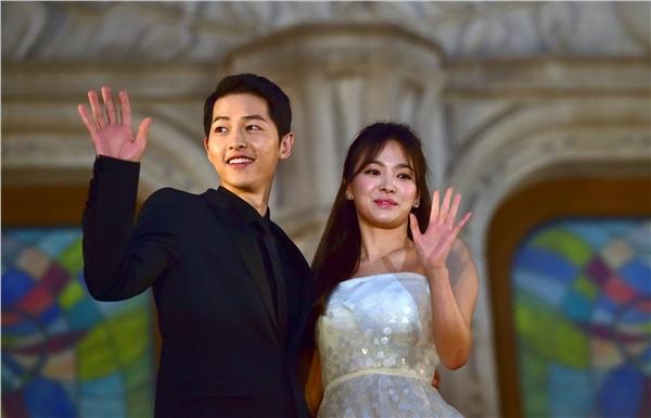 Từ đám cưới dậy sóng cả Châu Á đến lâu đài tình yêu cổ tích Song - Song sụp đổ: Kết thúc đúng lúc còn hơn đổ lỗi 2