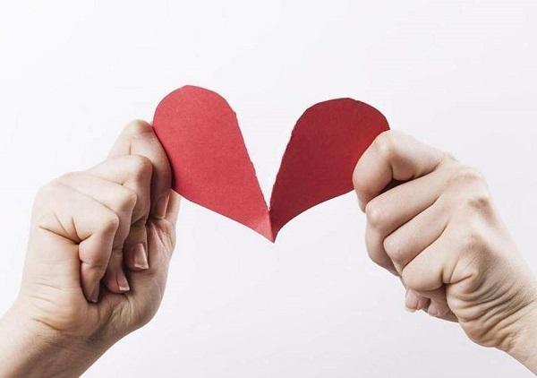 Làm sao để nói lời chia tay mà cả hai đều không bị tổn thương? 2