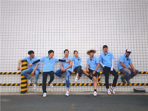 Ngô Kiến Huy trong mắt các thành viên Running Man Việt là người như thế nào? 4