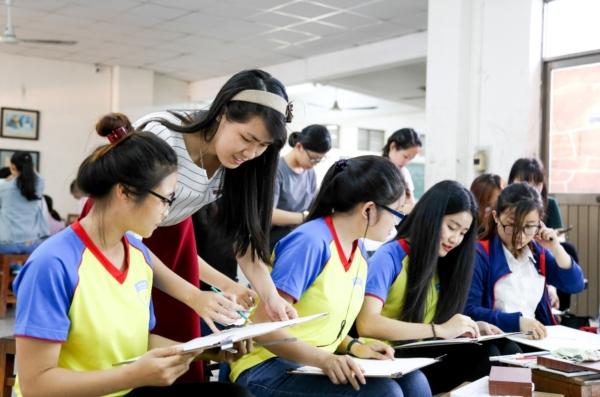 Thí sinh cần nhớ các mốc thời gian thi nếu có đăng ký thi tuyển sinh riêng, thi Năng khiếu Vẽ,… tại các trường