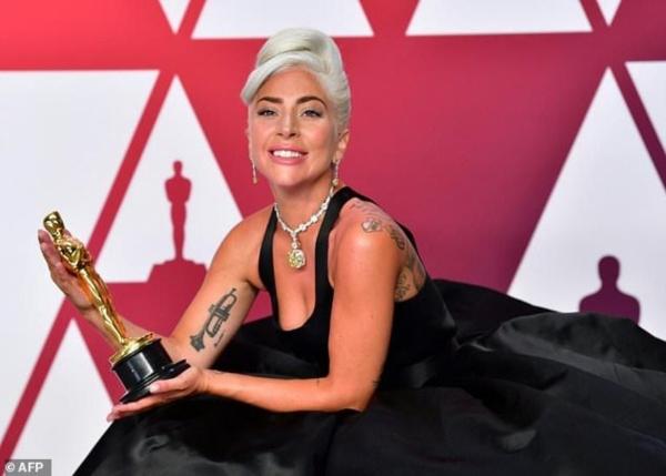 Viện Hàn lâm mời Lady Gaga gia nhập đội ngũ chấm giải Oscar.