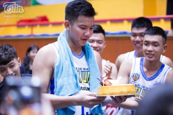 Đánh bại Thang Long Warriors, Hochiminh City Wings mở tiệc sinh nhật ngay trên đất khách 2