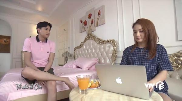 'Về nhà đi con': Hết Dũng - Thư, khán giả lại nhiệt tình đẩy thuyền cho couple Vũ - Nhã 0