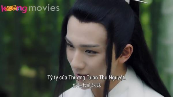 'Thiên lôi nhất bộ chi Xuân Hoa Thu Nguyệt' tung trailer trước giờ lên sóng : Hóa ra khái niệm 'anh trai mưa' đã có từ thời cổ đại! 1