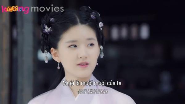 'Thiên lôi nhất bộ chi Xuân Hoa Thu Nguyệt' tung trailer trước giờ lên sóng : Hóa ra khái niệm 'anh trai mưa' đã có từ thời cổ đại! 2