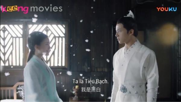 'Thiên lôi nhất bộ chi Xuân Hoa Thu Nguyệt' tung trailer trước giờ lên sóng : Hóa ra khái niệm 'anh trai mưa' đã có từ thời cổ đại! 3