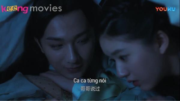 'Thiên lôi nhất bộ chi Xuân Hoa Thu Nguyệt' tung trailer trước giờ lên sóng : Hóa ra khái niệm 'anh trai mưa' đã có từ thời cổ đại! 4