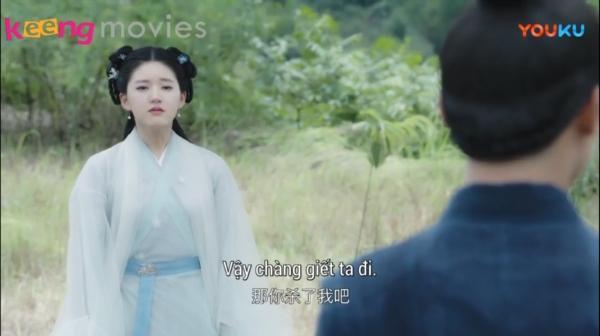 'Thiên lôi nhất bộ chi Xuân Hoa Thu Nguyệt' tung trailer trước giờ lên sóng : Hóa ra khái niệm 'anh trai mưa' đã có từ thời cổ đại! 7