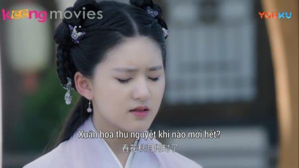 'Thiên lôi nhất bộ chi Xuân Hoa Thu Nguyệt' tung trailer trước giờ lên sóng : Hóa ra khái niệm 'anh trai mưa' đã có từ thời cổ đại! 8