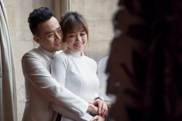 Trấn Thành - Hari vẫn hạnh phúc như 'vợ chồng son' dù đã kết hôn 3 năm.