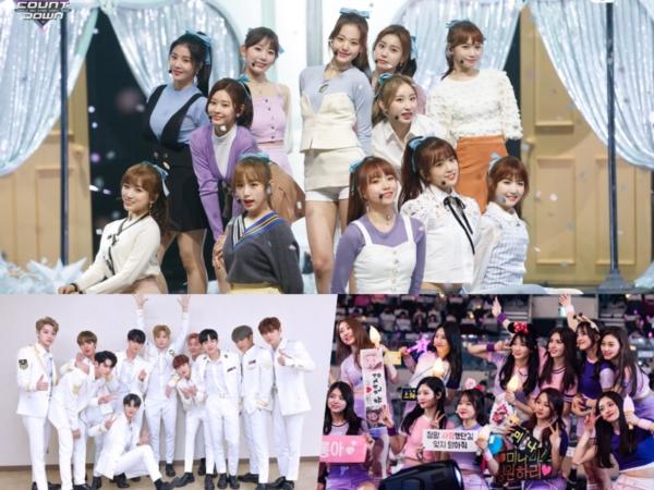 Không chỉ là fan cứng của Produce 101, Baekhyun còn có hẳn 'pick' riêng của mình 0