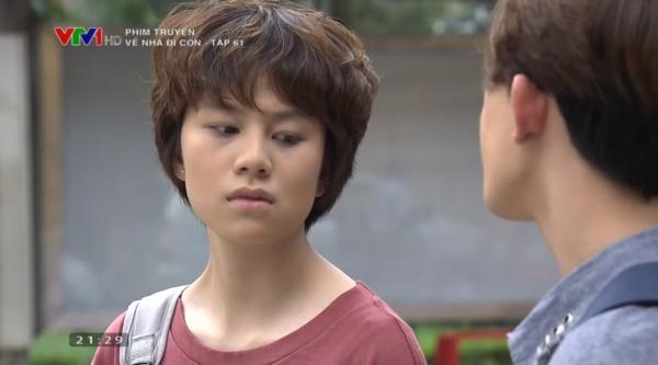 Dương vẫn dành thái độ thiếu tôn trọng với Bảo