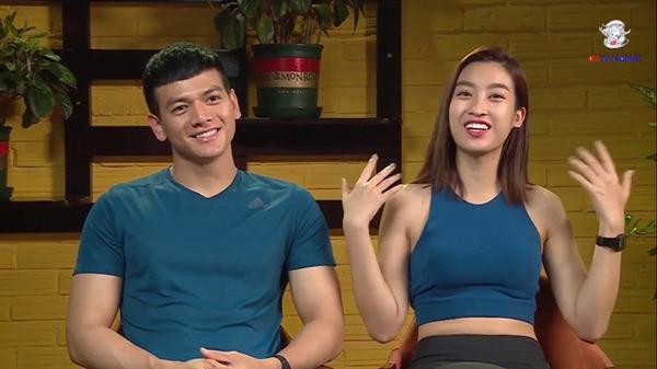 Chơi gameshow, Đỗ Mỹ Linh bị 'ném đá': Hoa hậu mà ăn nói kiểu lấc cấc, chợ búa 1