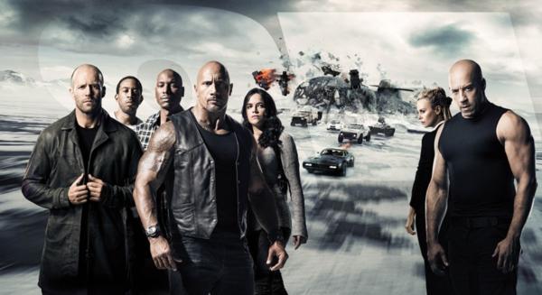 Nhìn lại hành trình 18 năm của series phim hành động tốc độ 'Fast & Furious' 7