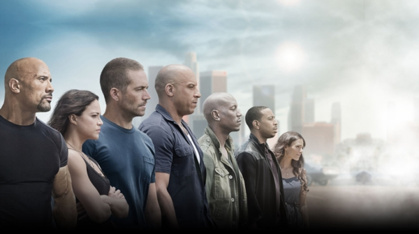 Nhìn lại hành trình 18 năm của series phim hành động tốc độ 'Fast & Furious' 6