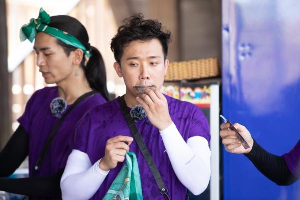 Chạy Đi Chờ Chi: Vì... tiền lương, Song Luân nối bước cậu bé Bỉnh chấp Đông Nhi cả hai tay 8