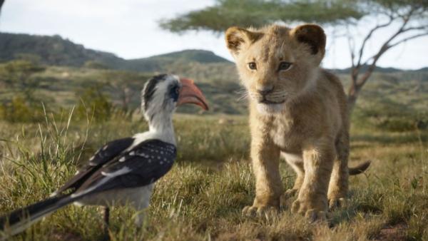 'The Lion King' bản 2019: Bình mới, rượu thì... vẫn thế 1
