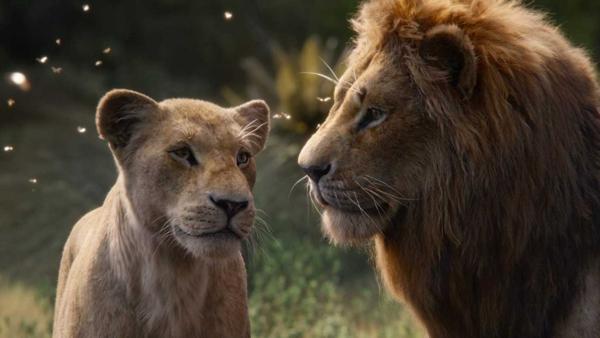 'The Lion King' bản 2019: Bình mới, rượu thì... vẫn thế 3