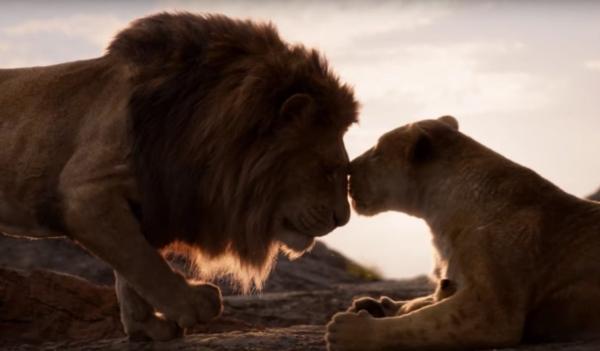 'The Lion King' bản 2019: Bình mới, rượu thì... vẫn thế 0