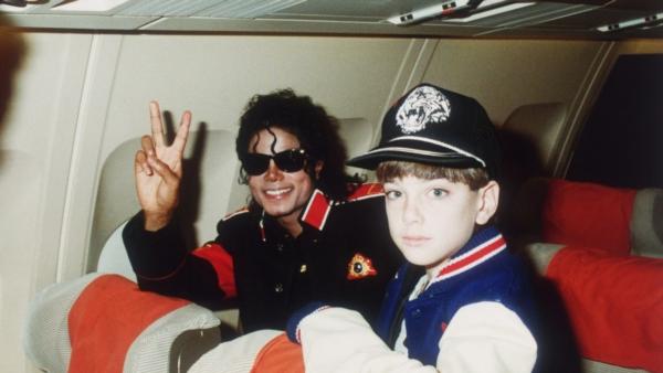 Phim tài liệu cáo buộc Michael Jackson ấu dâm nhận được đến 5 đề cử Emmy 1