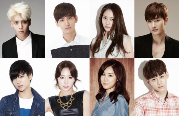Hot hơn cả 'cross-over' của Marvel: SM sẽ debut nhóm mới gồm các mỹ nam của EXO, NCT và SHINee? 2