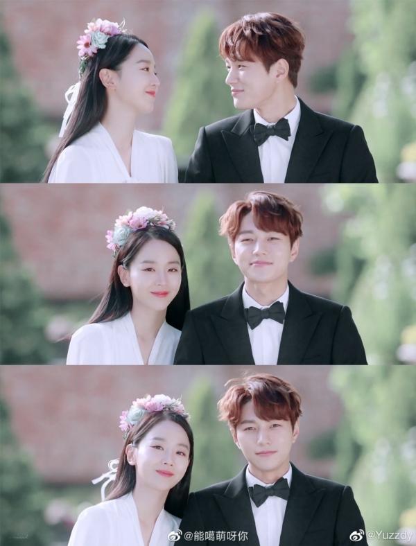 Đại chiến phim hè 2019 trên Keeng Movies: Tình yêu huynh - muội, thiên thần - tiểu thư hay bác sỹ - pháp y sẽ thắng cuộc? 5