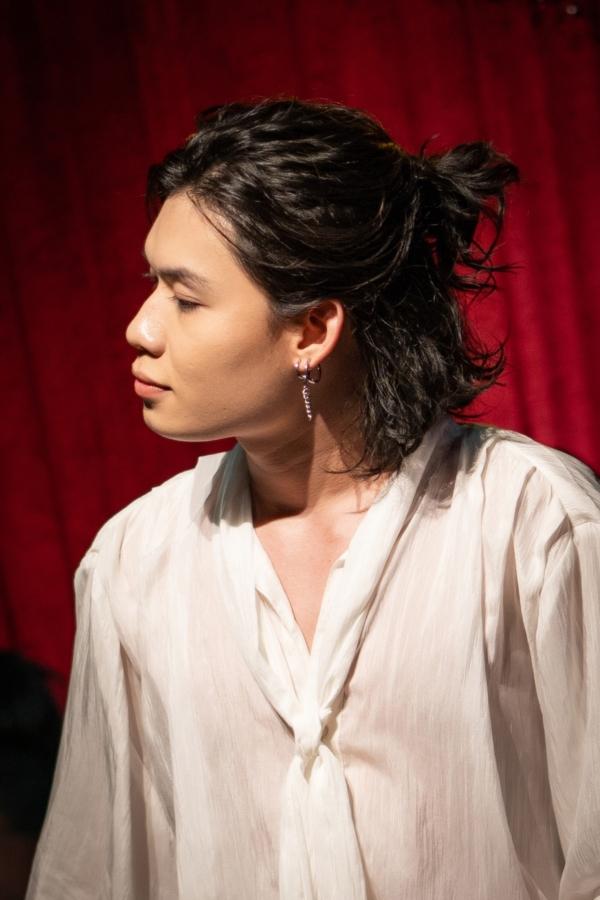 Lần đầu làm show riêng, Quang Trung khiến khán giả 'tròn mắt' vì hát live liên tục 23 ca khúc 0